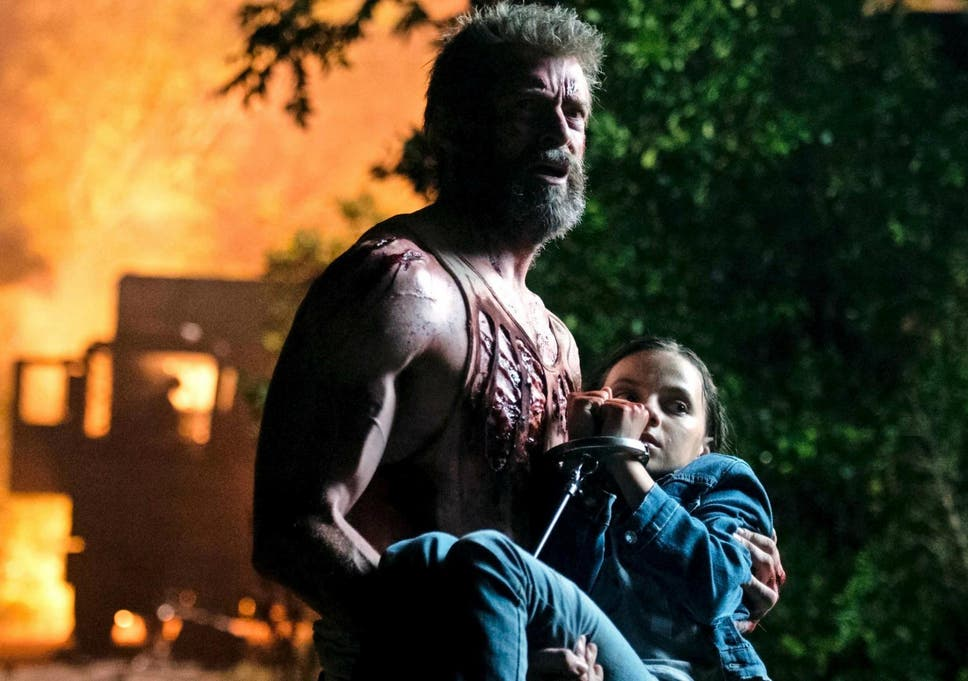 95334aac1a3 Logan ending explained by Wolverine director James Mangold