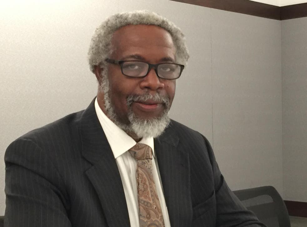 Professor James Gates suggested the so-called March for Science was unscientific