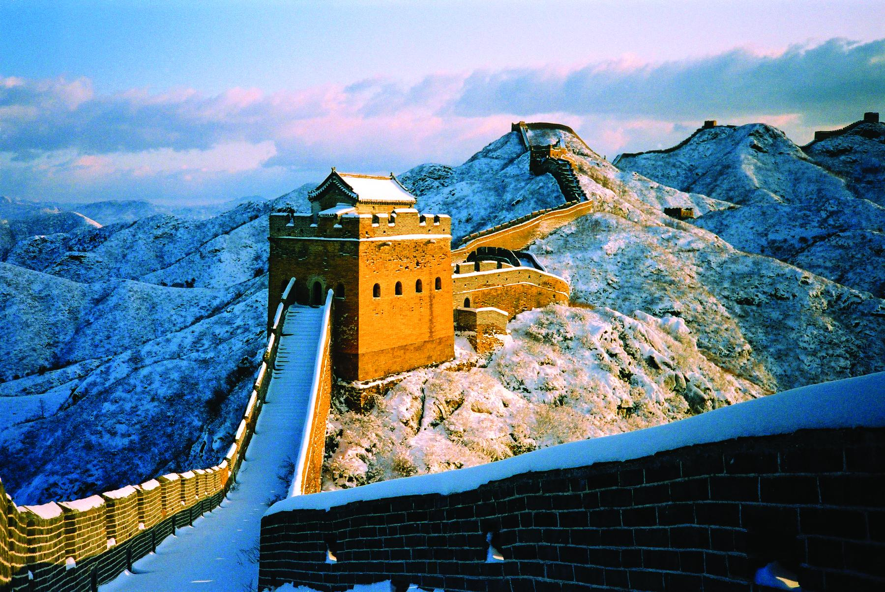 Great Wall of China: 5 ways to see one of the great modern wonders while avoiding the crowds