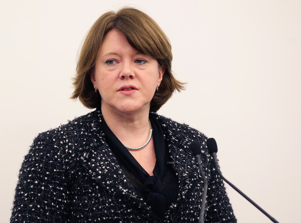 'Age discrimination in the workplace is a serious problem,' said committee chair Maria Miller