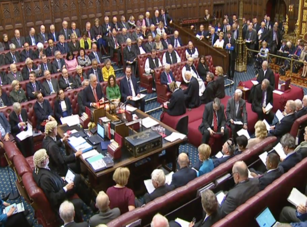 Labour and Liberal Democrats believe they have the numbers to win a vote next Tuesday that could ensure Parliament gets a 'meaningful vote' on Britain's leaving terms