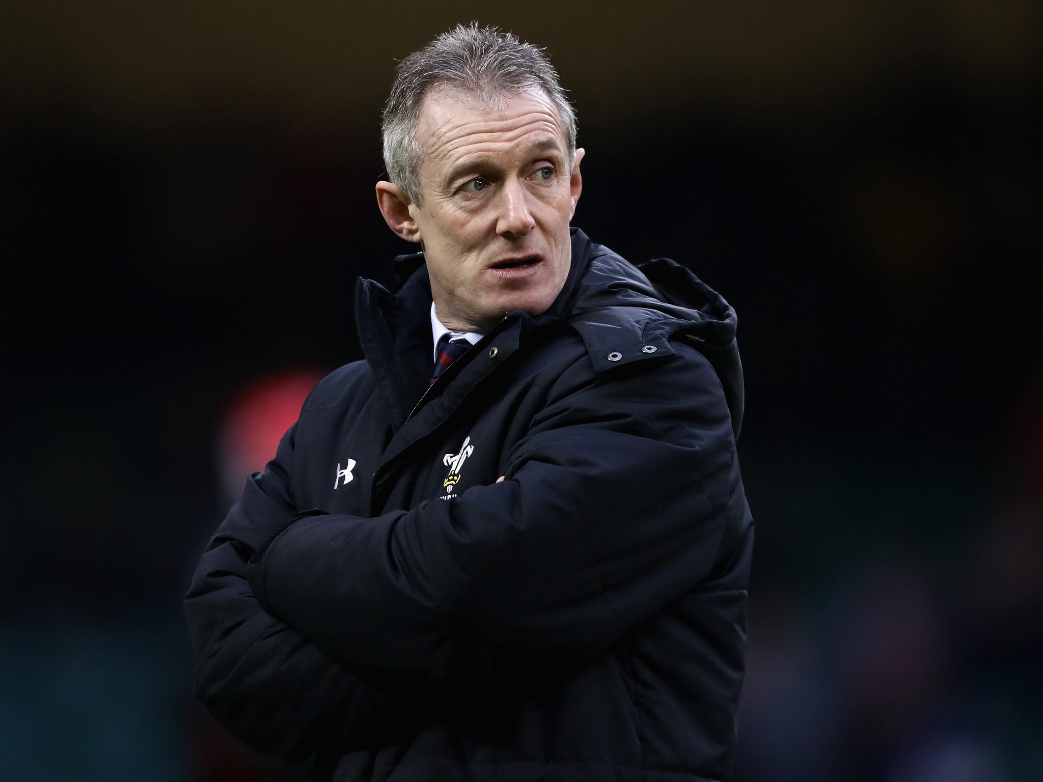 Rugby World Cup 2019: World Rugby backs WRU over Rob Howley dismissal, Samoa tattoos and Irish lineout under spotlight