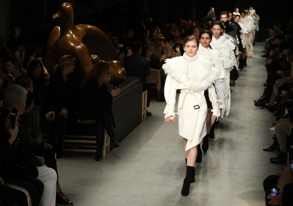 Christopher Bailey Burberry Creative Director And Former Ceo To