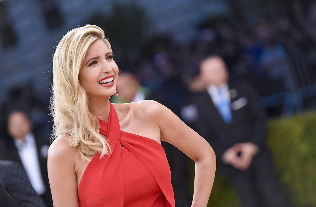 Chinese factory used by Ivanka Trumps brand accused of violating
