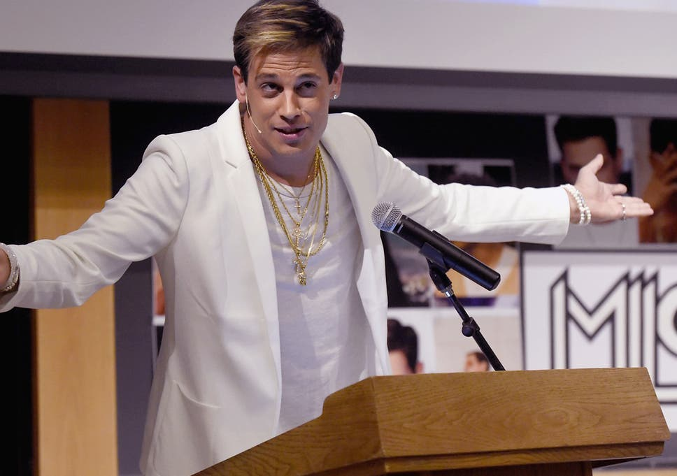 How one 16 year old girl took down Milo Yiannopoulos | The Independent