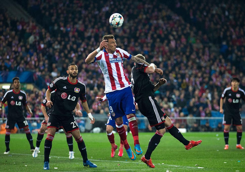 Bayer 04 Leverkusen vs Atletico Madrid  What time does it start ... 363b9c4f2b7da