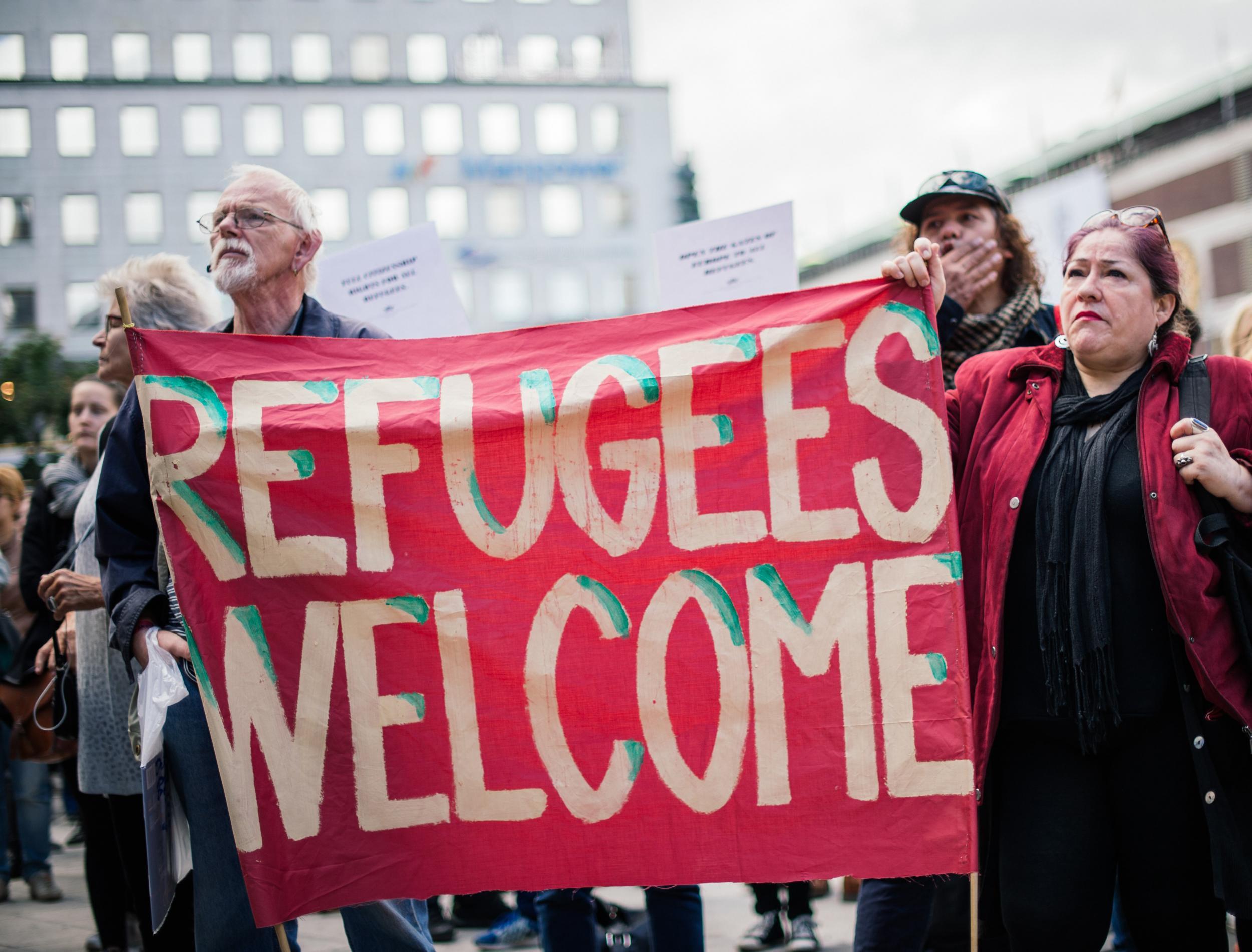 Immigrants Have Benefited Sweden, Says Former Us Ambassador