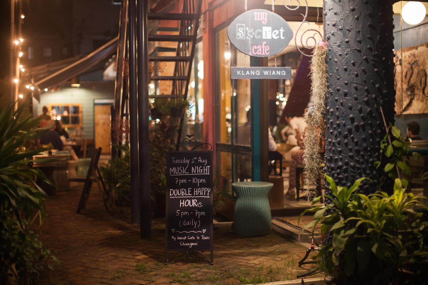 The hipster guide to Chiang Mai: How to spend two days in