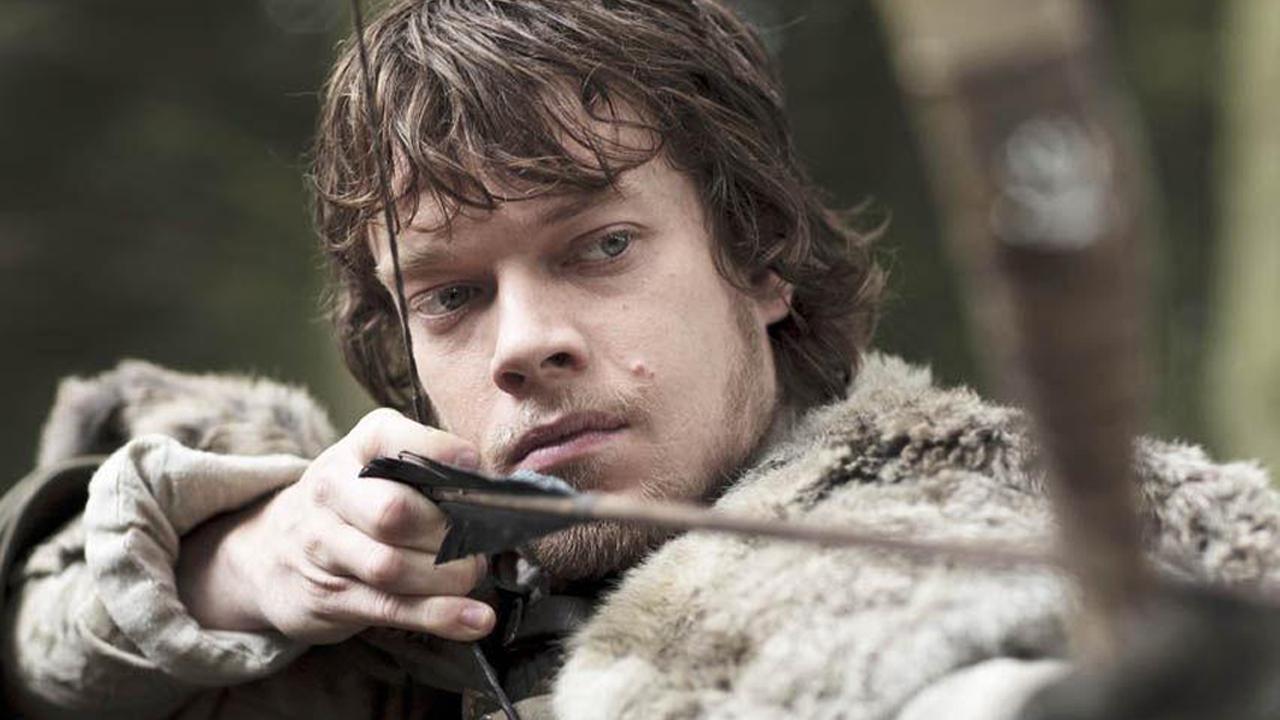 Game of Thrones actor Alfie Allen joins Shane Black's The ...