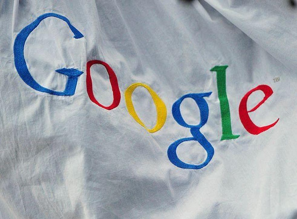 The designs are the latest phase of Google's alliance with the fashion industry