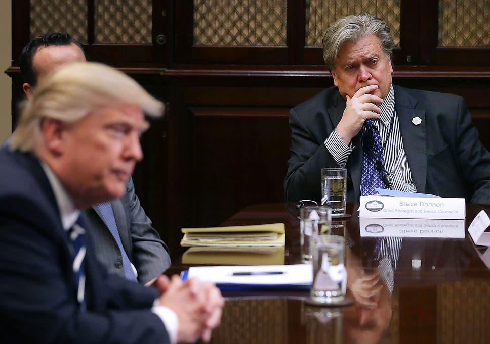 Breitbart: Inside the far-right news network in bed with the Trump