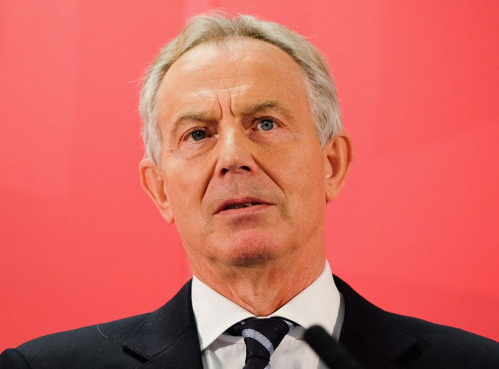 Former Prime Minister Tony Blair's Government passed the Scotland Act 1998
