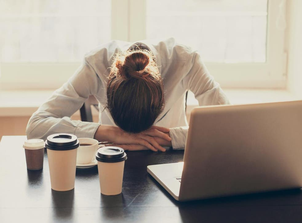 These are the least upbeat employees