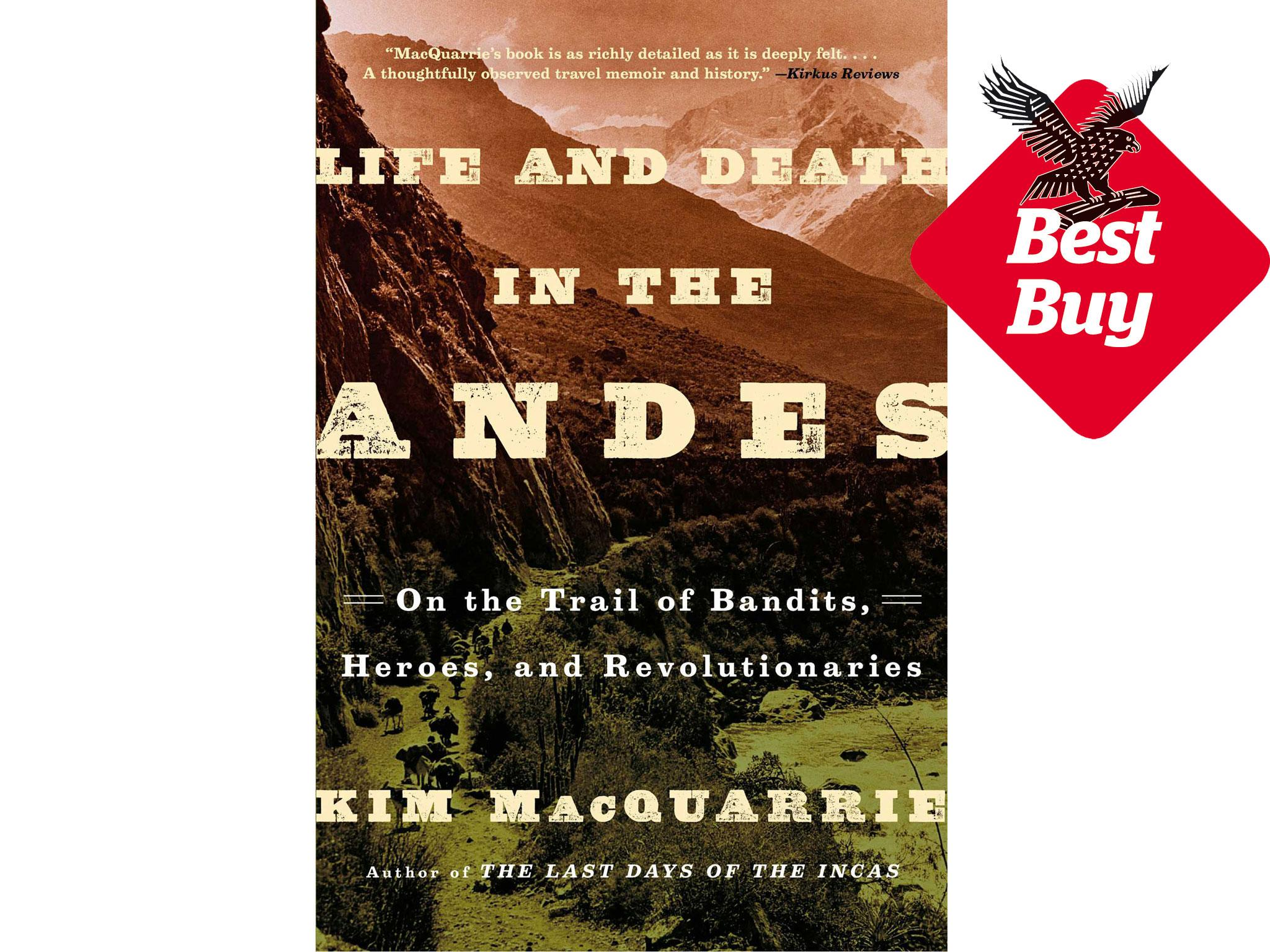 7 best books on south america the independent read more fandeluxe Images