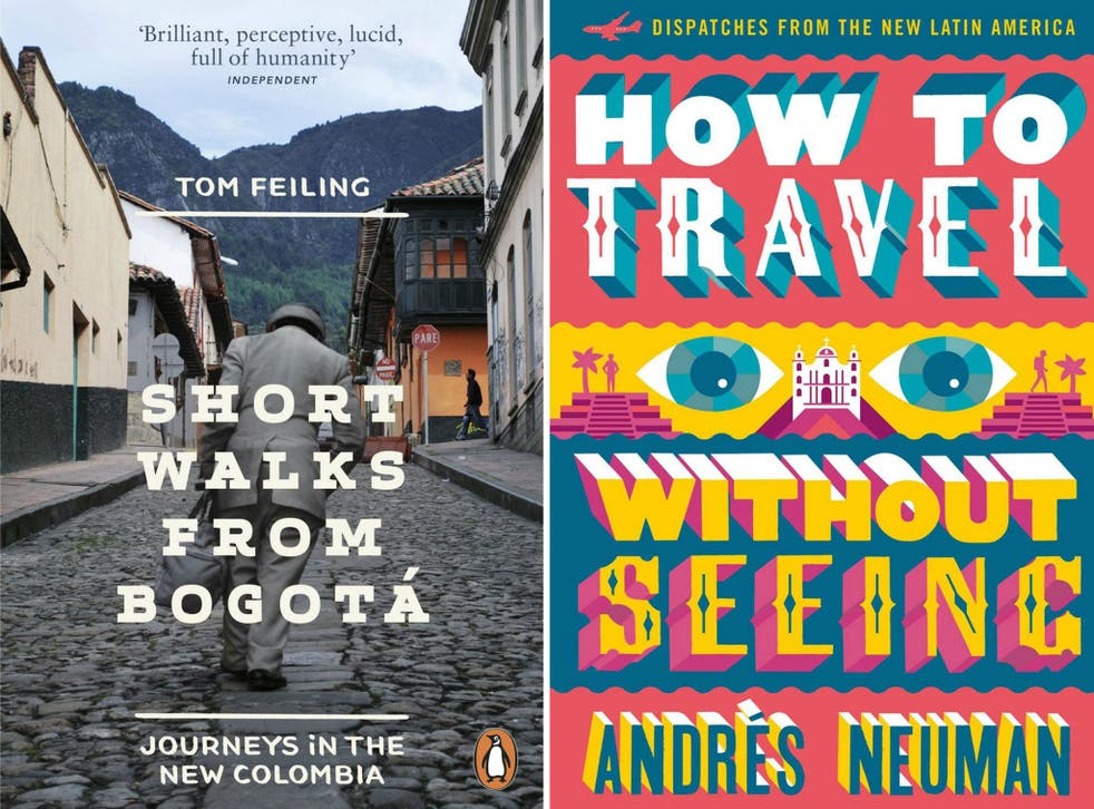 Guidebooks can keep you on the right path, but to help you understand and get the most out of a South American country these travelogues are essential