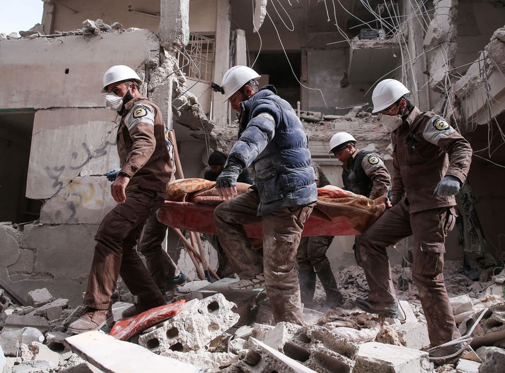 Geneva talks mark latest bid to end Syria's six-year civil war, in which hundreds of thousands of people have been killed and some 11 million displaced
