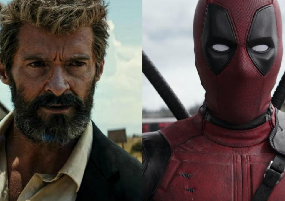 53b12851423 Deadpool 2: Hugh Jackman confirms Wolverine definitely won't be ...