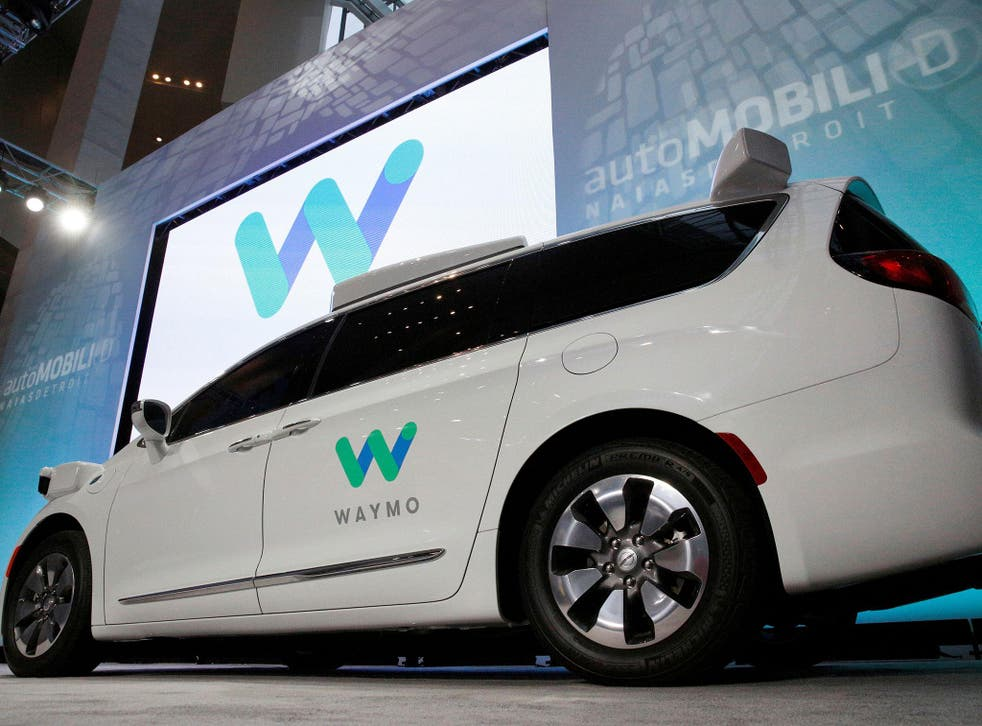 Waymo filed a lawsuit against Uber on Thursday accusing the ride-hailing company of stealing its trade secret