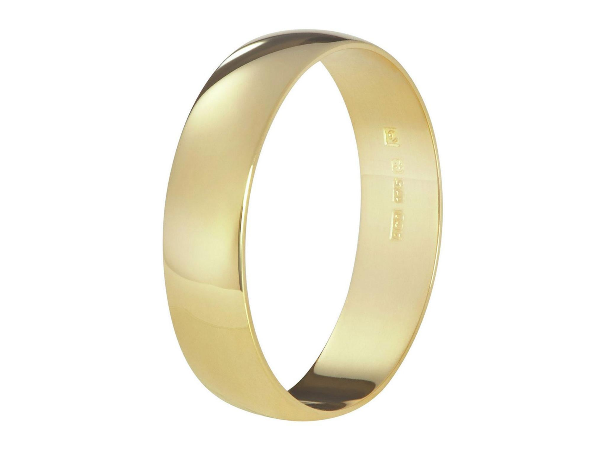 089c844f2 ... free shipping argos fairtrade 9ct gold court shape wedding ring from  129.99 argos acfe8 20173 ...
