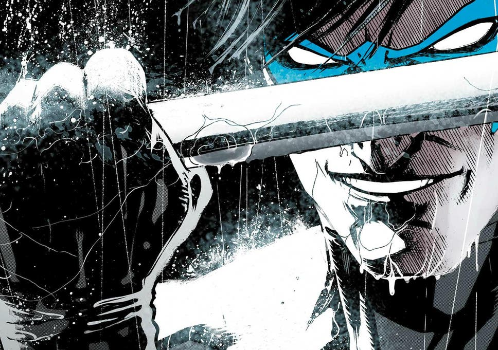 The LEGO Batman Movie director to take on Nightwing DC movie
