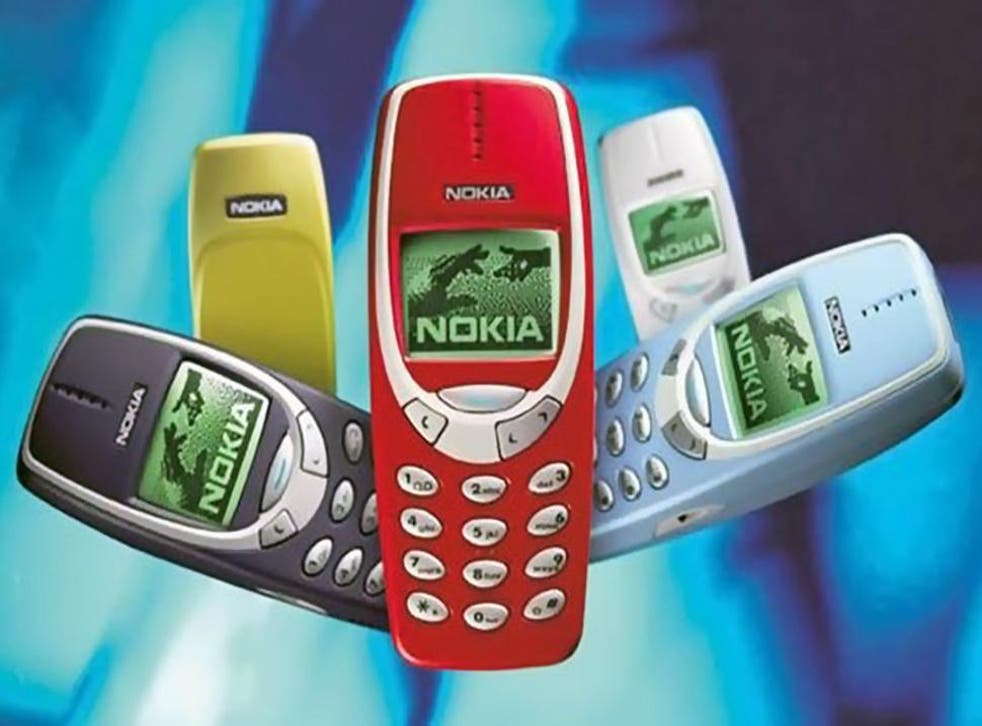 Technology may have come on a little since the 3310's heyday, but it still has a huge fanbase