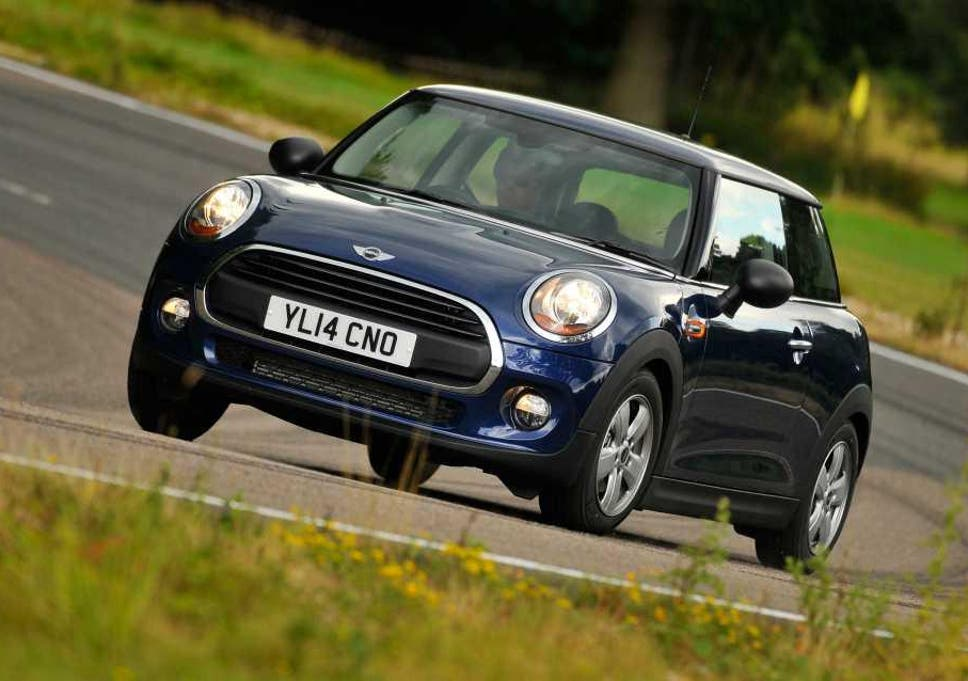 Brexit Bmw Considers Moving Production Of New Electric Mini To