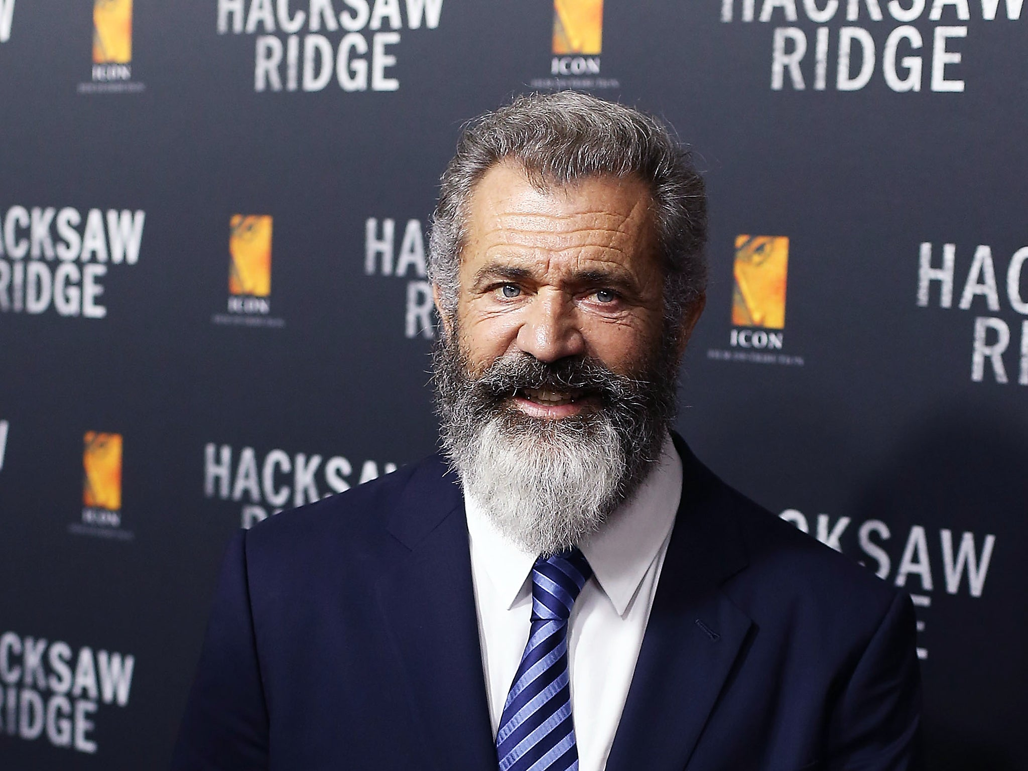 Mel Gibson's appearance on Graham Norton show proved controversial