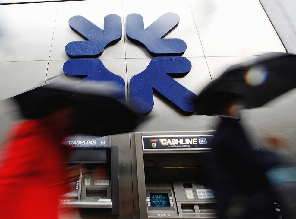 RBS is the sixth bank to settle similar claims by New York
