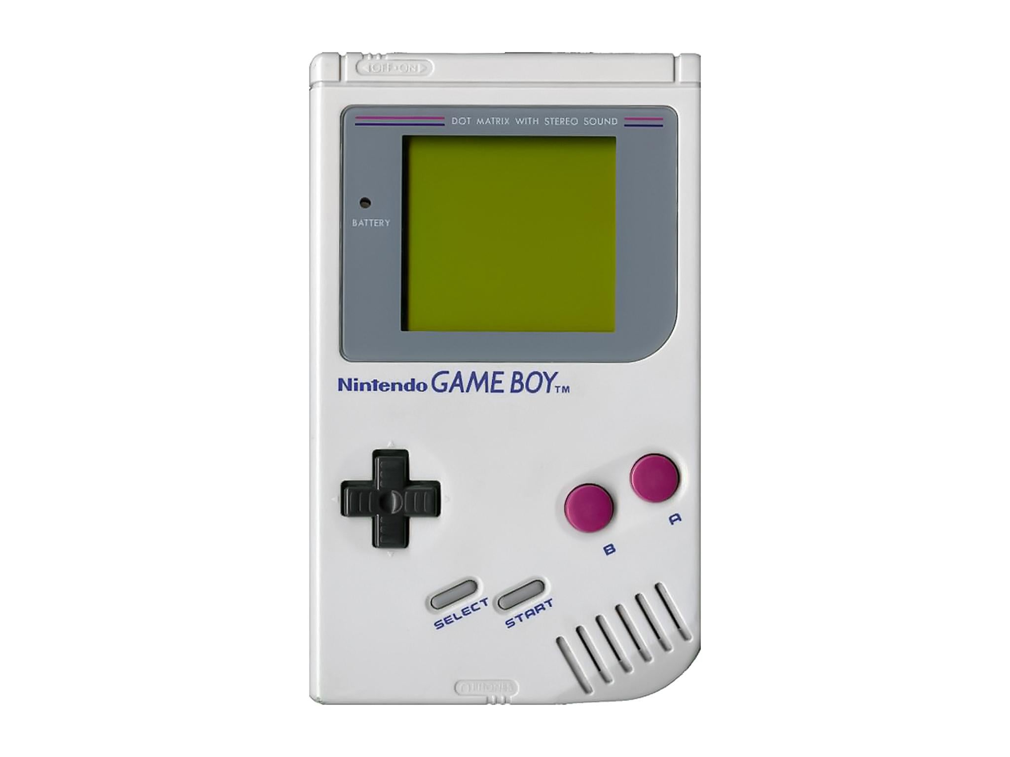 Game Boy might be coming back