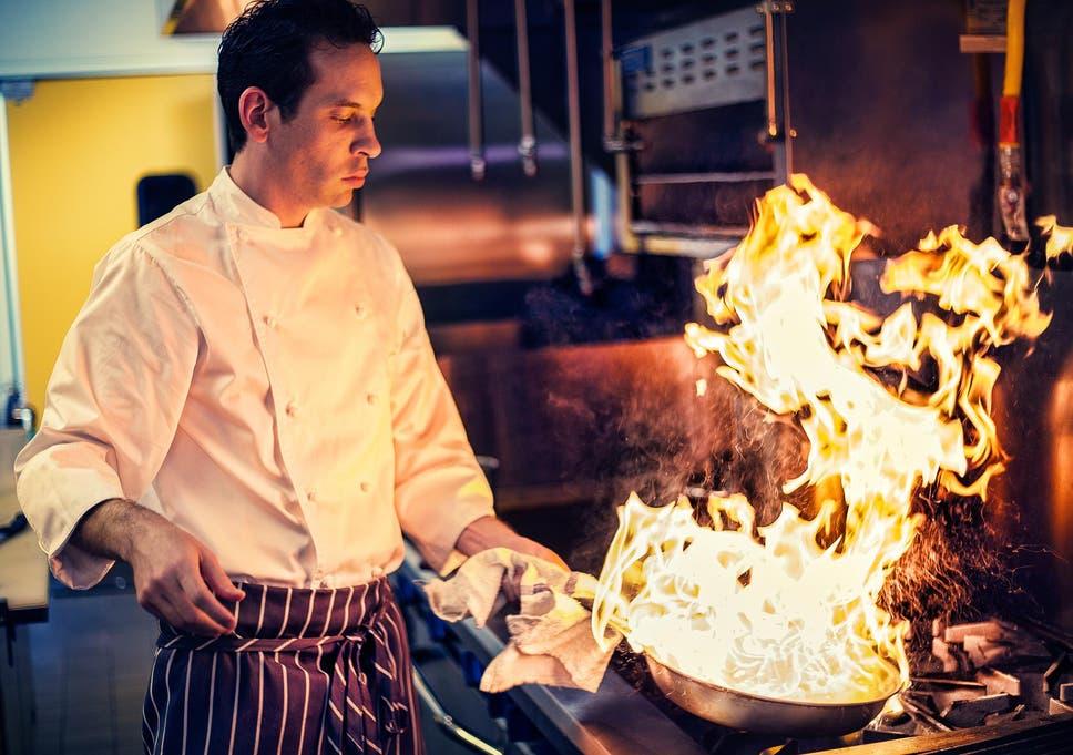 Slika naših trenutnih osećanja Chef