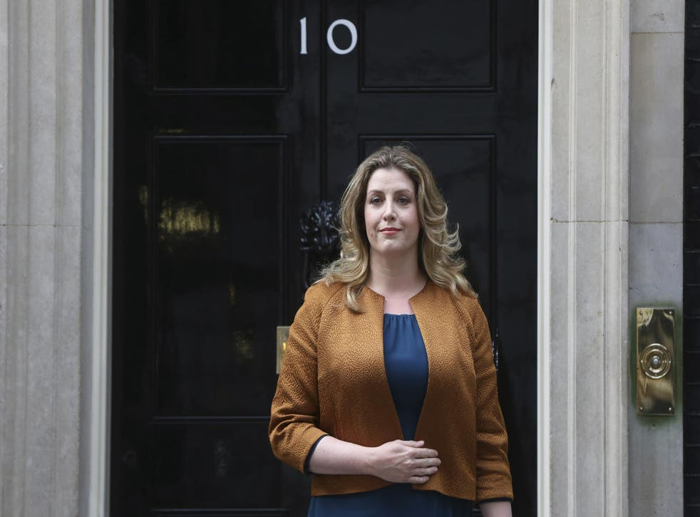 Disabilities minister Penny Mordaunt said urgent reforms were needed to 'restore the original aim of the benefit'