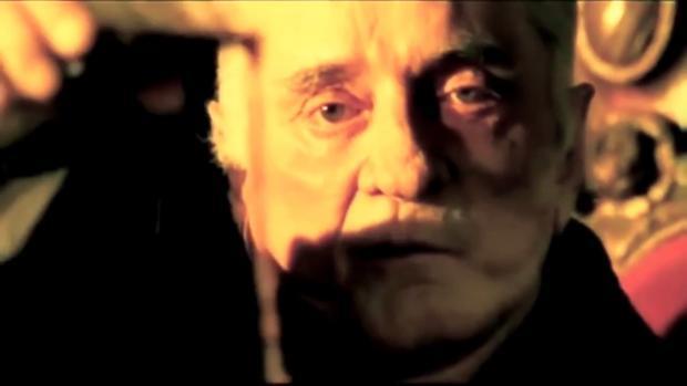 The Story Behind Johnny Cashs Hurt Still The Saddest Music Video