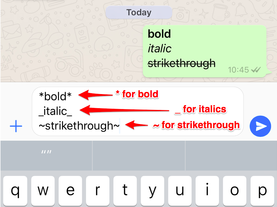 12 features you probably didn't know exist on WhatsApp