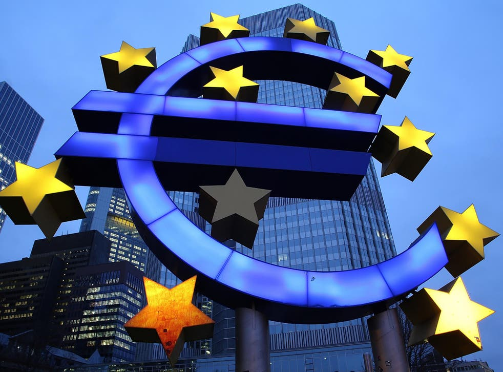 The ECB is concerned about the social and psychological effect digital tokens may have