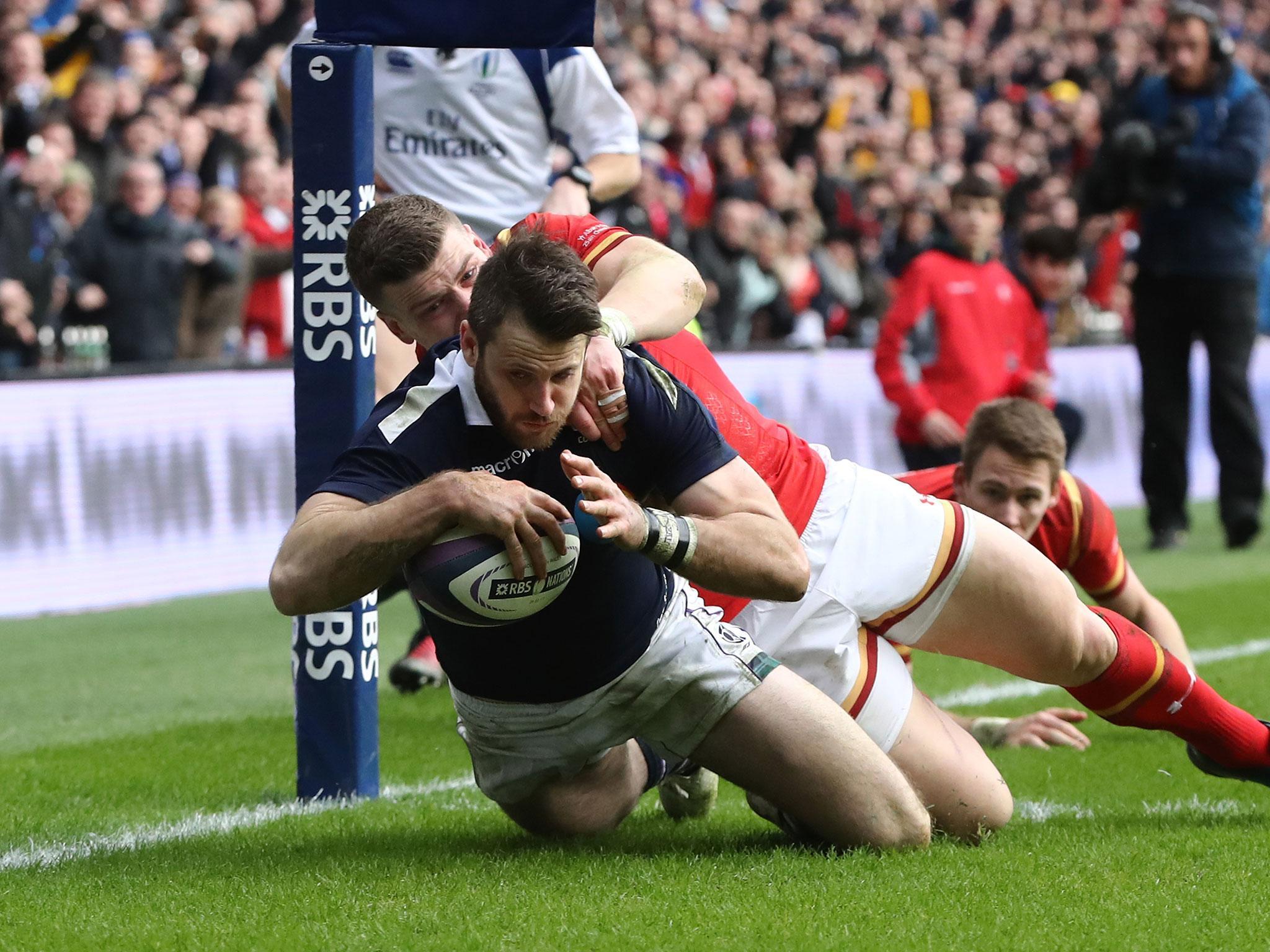 Six Nations 2018 LIVE: England vs Wales updates