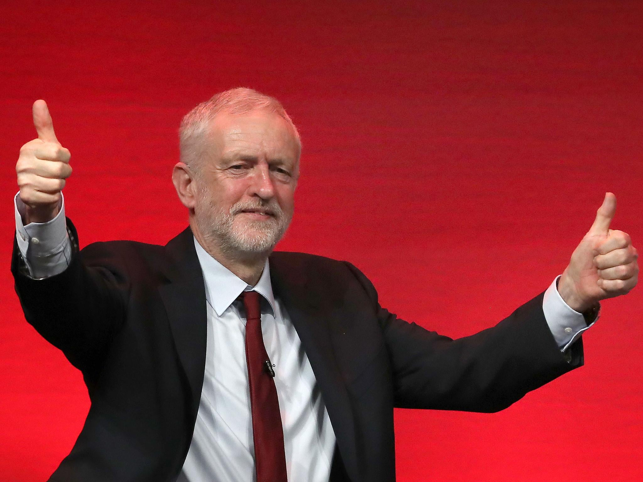 Labour sees 26,000 members quit party since Jeremy Corbyn reelection as leader