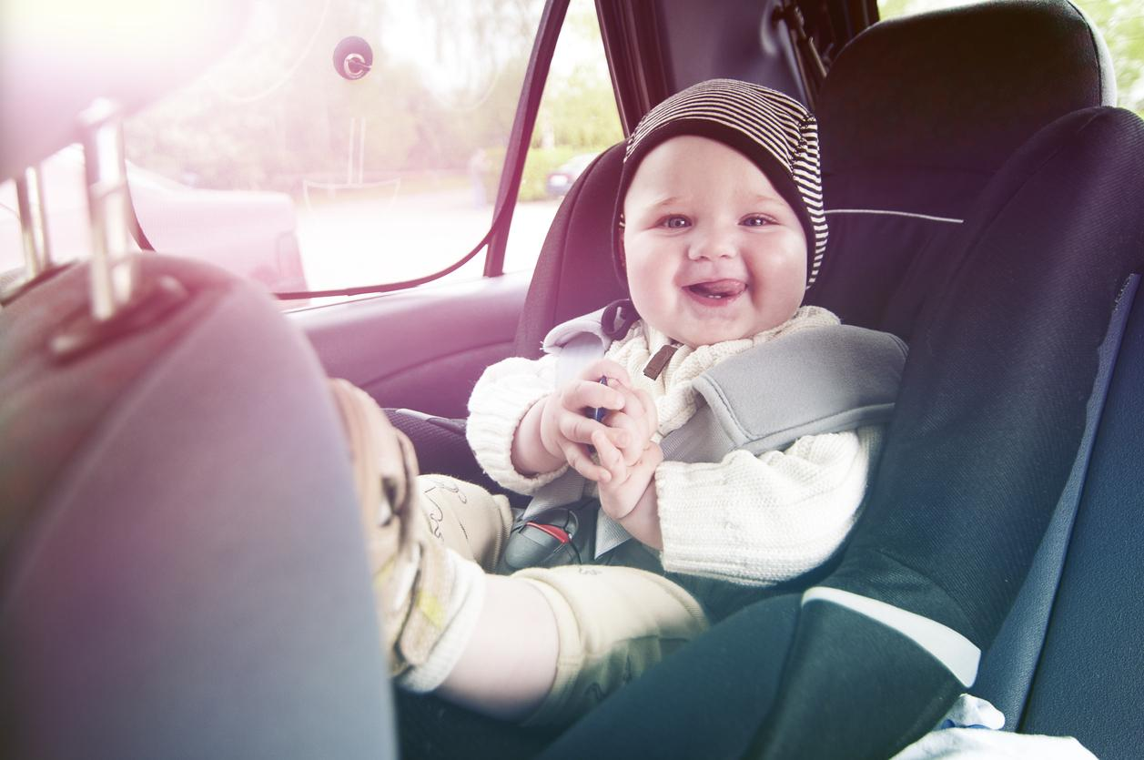New UK child car seat laws: Everything you need to know | The ...
