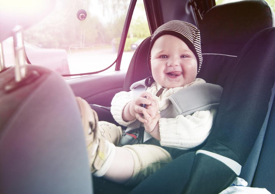 186f37c12 New UK child car seat laws  Everything you need to know