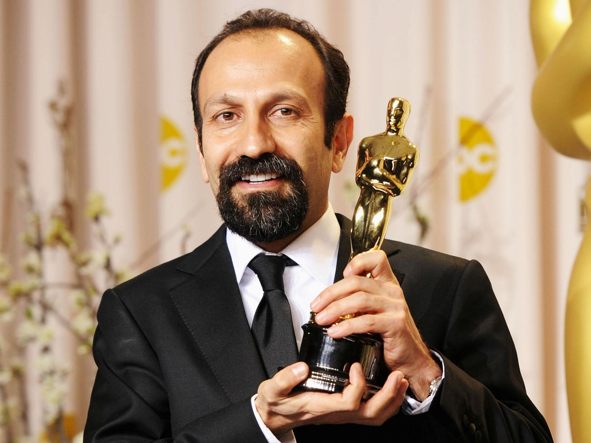 asghar farhadi height