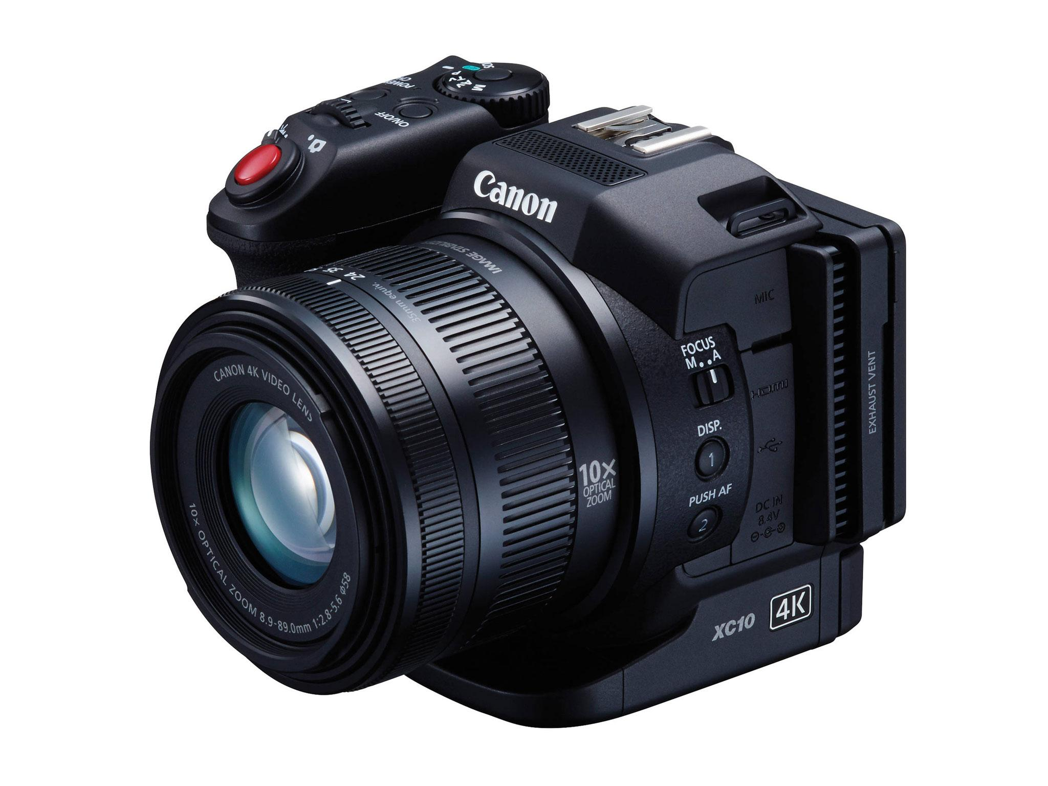 7 best 4K camcorders   The Independent