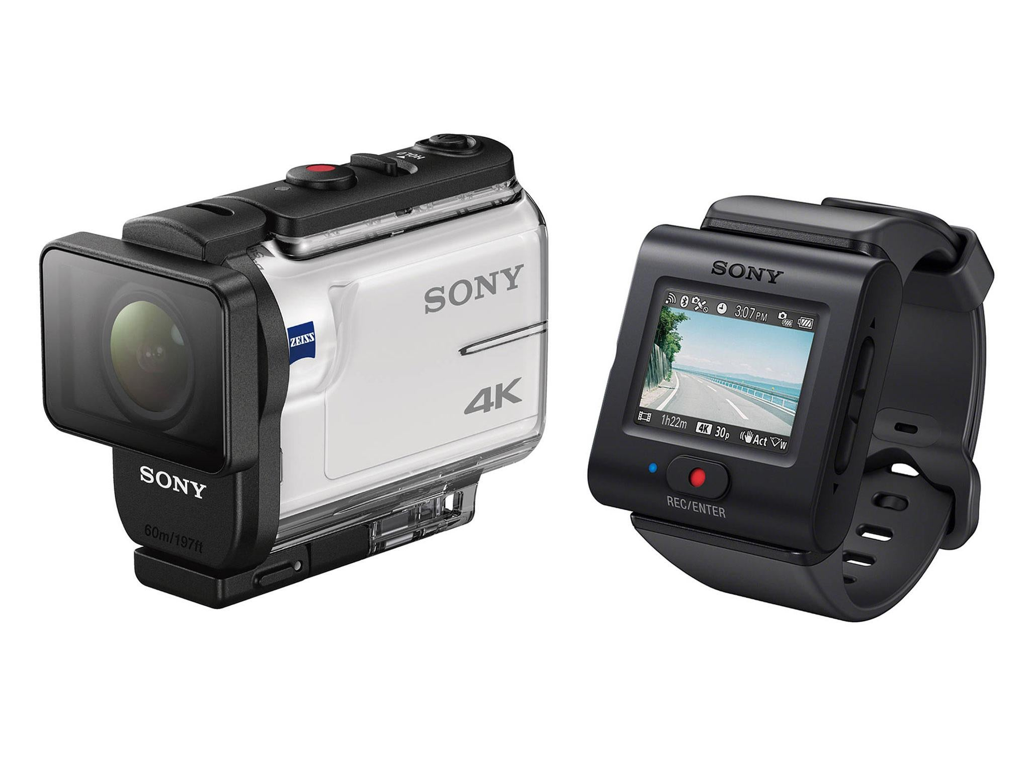 7 best 4K camcorders | The Independent
