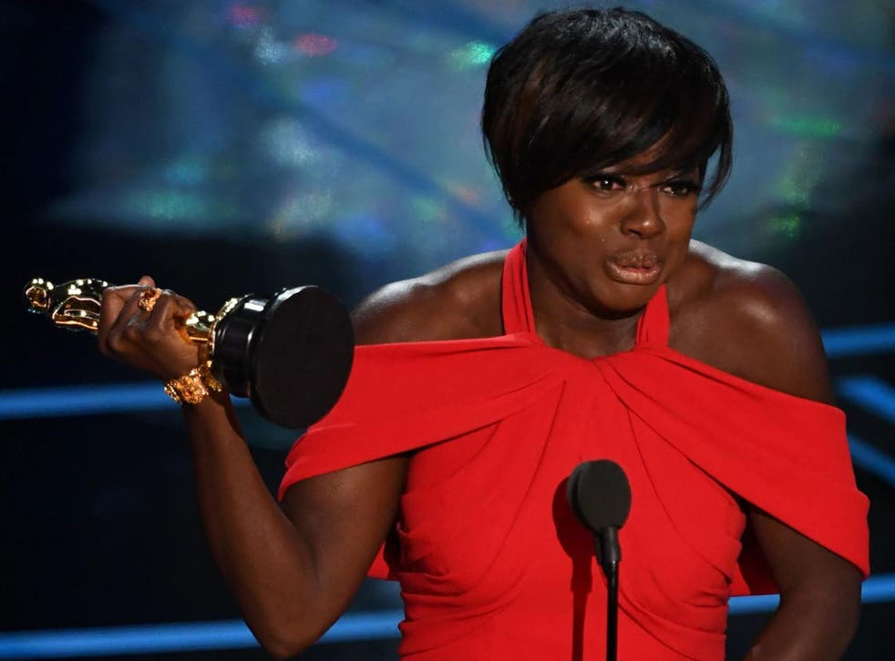 Only 23 actors have ever achieved the elite status of winning a competitive Oscar, Emmy and Tony. By winning an Oscar for her supporting role in 'Fences'',Viola Davis is the newest actress to join the club