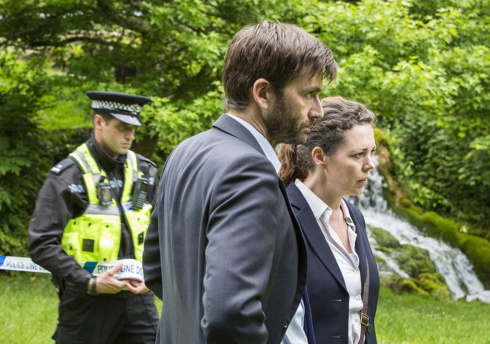 Broadchurch series 3 episode 1 review: Fresh blood and a new crime