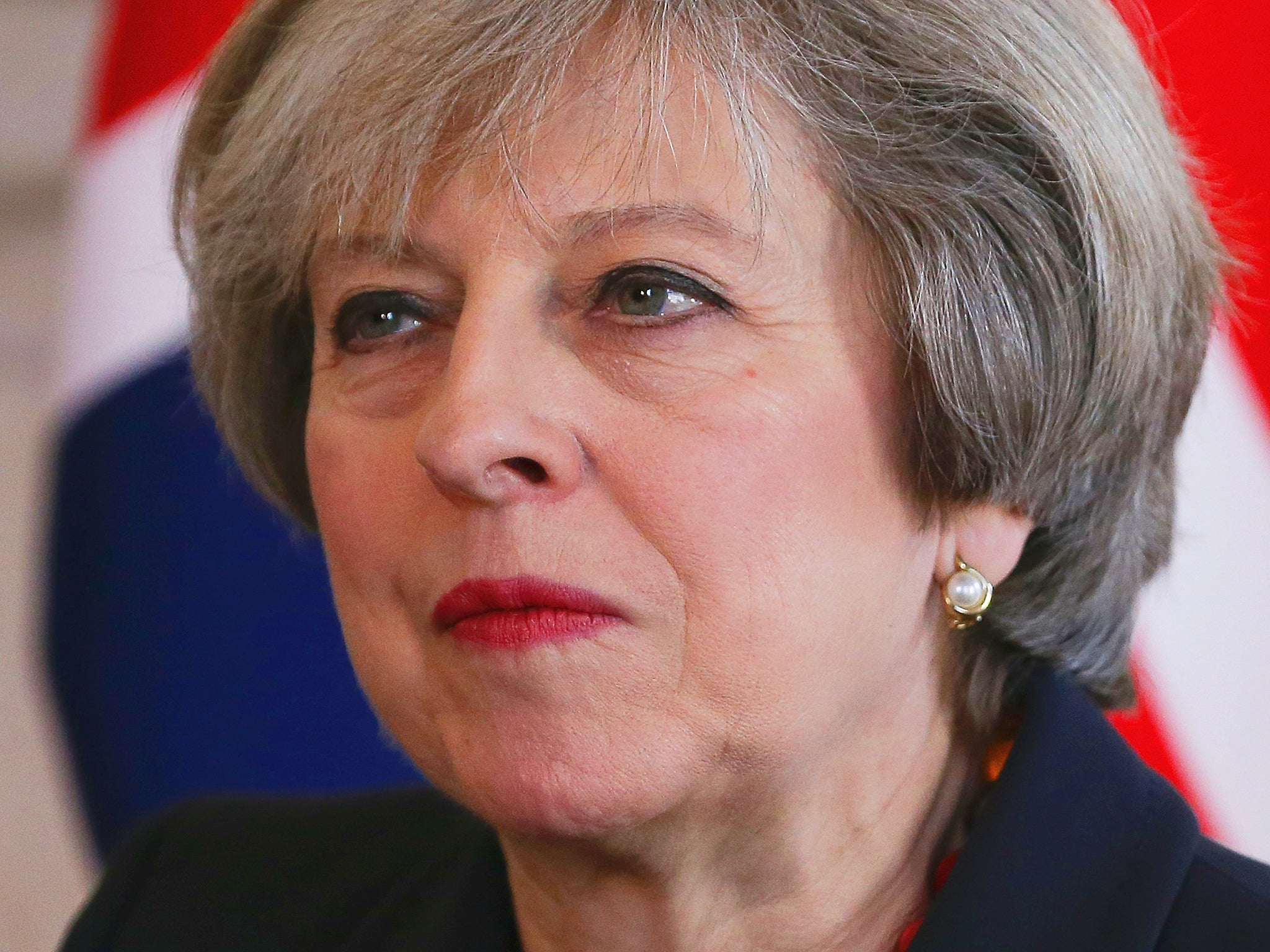 Theresa May admits Government's social security experts were not consulted about disability benefits cuts