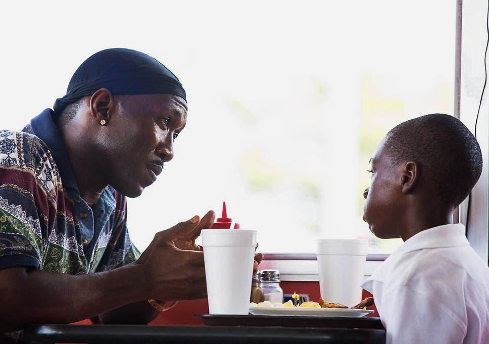 Gay black independent film