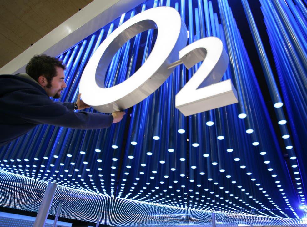 02 set to get rid of Europe roaming fees