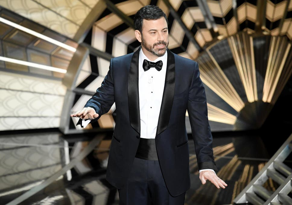 Oscars 2018: Jimmy Kimmel to host ceremony for a second time | The ...
