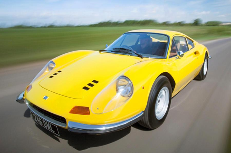 ferrari bring about in under the this exchange supercar thread l mondial retro rates main at current rides