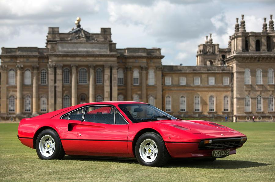Used Ferraris A Buyers Guide The Independent