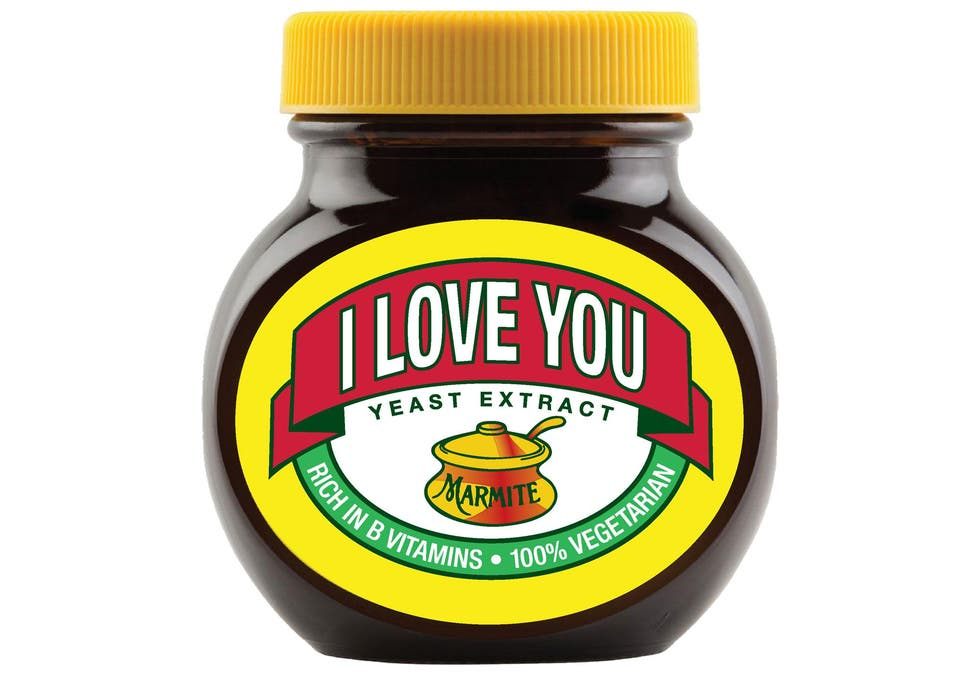 The Eight Ways Marmite Keeps You Healthy The Independent